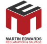 Martin Edwards Reclamation and Salvage