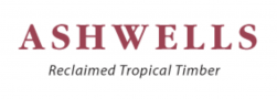 Ashwells Reclaimed Tropical Timber